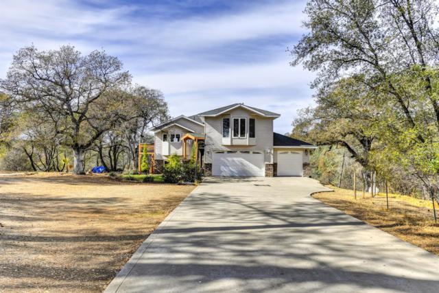 16933 Bengi Way, Grass Valley, CA 95949 (MLS #18077069) :: Keller Williams Realty - Joanie Cowan