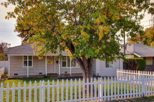2106 Bluebird Lane, Sacramento, CA 95821 (MLS #18077111) :: Heidi Phong Real Estate Team