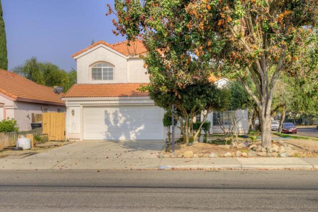 1801 Kansas Avenue, Modesto, CA 95358 (MLS #18077112) :: The MacDonald Group at PMZ Real Estate