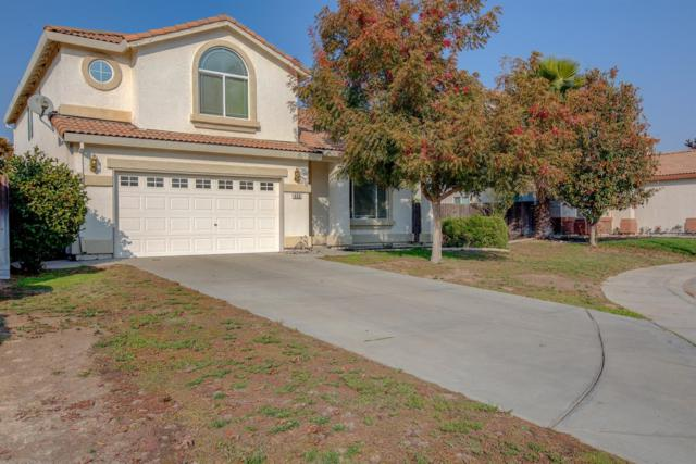 635 Moschitto Court, Atwater, CA 95301 (MLS #18077114) :: Keller Williams Realty - Joanie Cowan