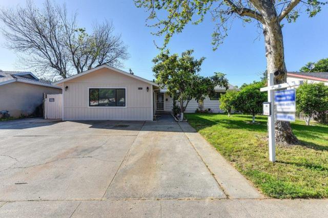 2340 Zinfandel Drive, Rancho Cordova, CA 95670 (#18077117) :: Windermere Hulsey & Associates