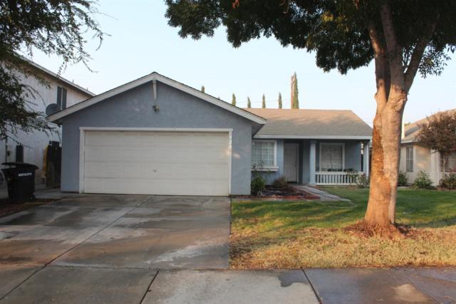 929 Marin Avenue, Modesto, CA 95358 (MLS #18077129) :: Keller Williams Realty - Joanie Cowan