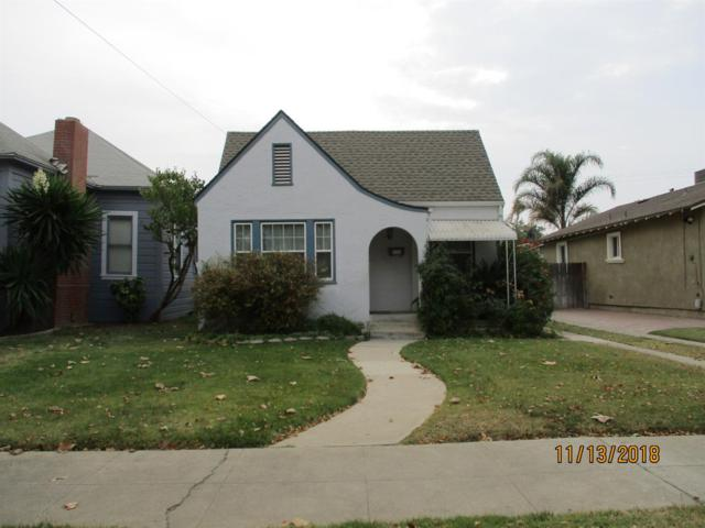 331 J Street, Los Banos, CA 93635 (MLS #18077134) :: Keller Williams Realty - Joanie Cowan