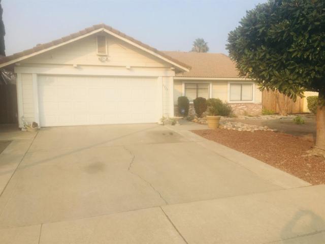 1317 Summerview Drive, Stockton, CA 95210 (MLS #18077139) :: Keller Williams Realty - Joanie Cowan