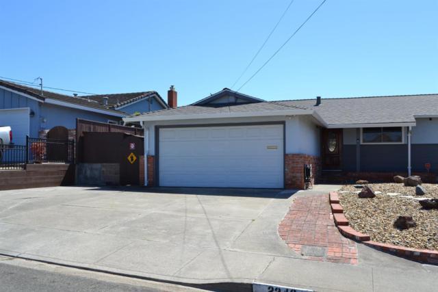 2246 Greenwich Road, San Pablo, CA 94806 (MLS #18077155) :: The Merlino Home Team