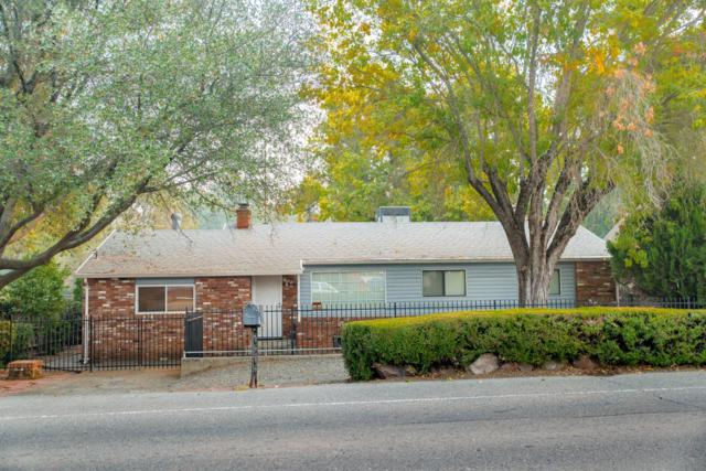 7026 Mariposa Avenue, Citrus Heights, CA 95610 (MLS #18077182) :: Keller Williams Realty - Joanie Cowan