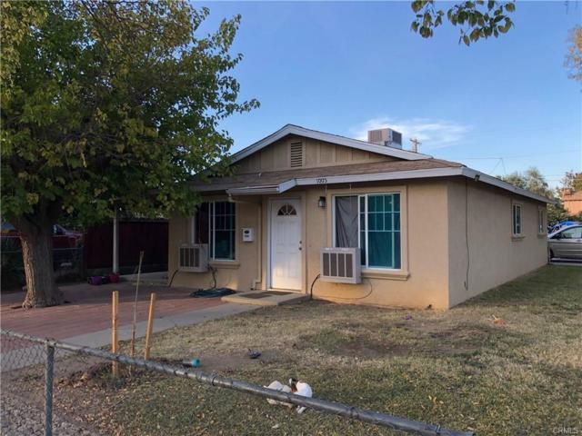 1005 W 8th Street, Merced, CA 95341 (MLS #18077185) :: Dominic Brandon and Team