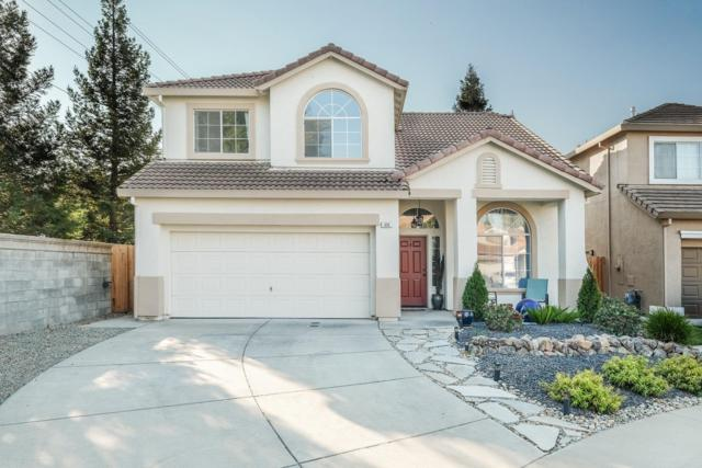 333 Quiet Star Court, Roseville, CA 95747 (MLS #18077191) :: Keller Williams - Rachel Adams Group