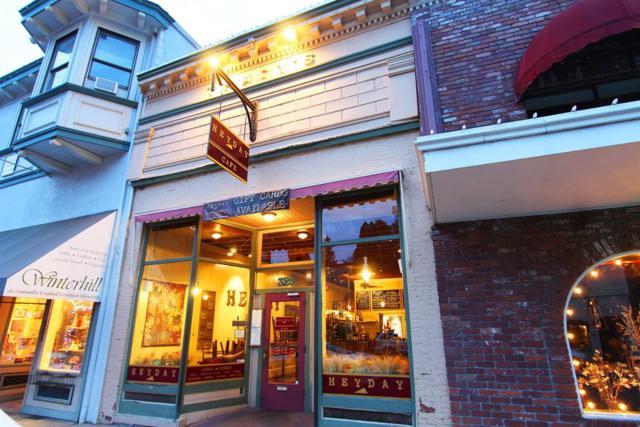 325 Main Street, Placerville, CA 95667 (MLS #18077207) :: Keller Williams Realty - Joanie Cowan