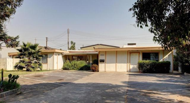 6245 Ross Avenue, Carmichael, CA 95608 (MLS #18077209) :: Keller Williams Realty - Joanie Cowan