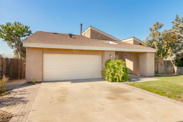1396 Fair Oaks, Oakdale, CA 95361 (MLS #18077216) :: Dominic Brandon and Team