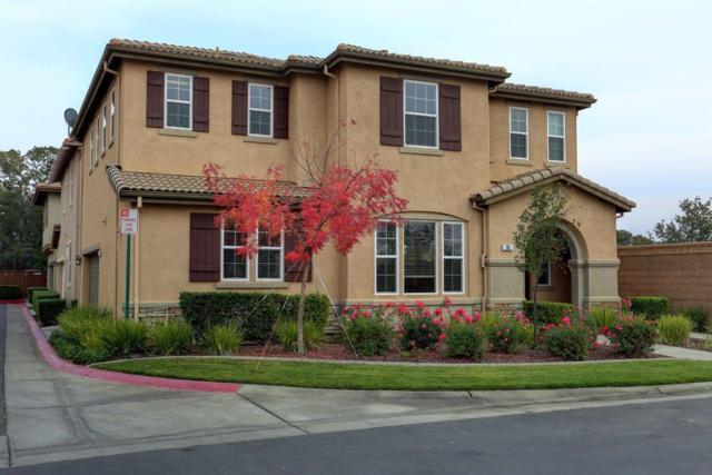 96 Barnhill Drive, Folsom, CA 95630 (MLS #18077222) :: Keller Williams Realty Folsom