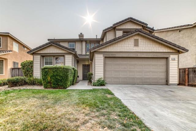 476 Rockingham Way, Tracy, CA 95376 (MLS #18077225) :: Keller Williams Realty - Joanie Cowan