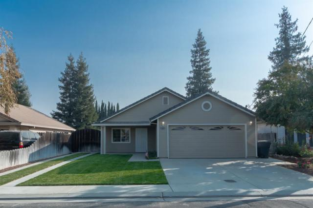 1330 Walnut Avenue, Escalon, CA 95320 (MLS #18077252) :: The MacDonald Group at PMZ Real Estate
