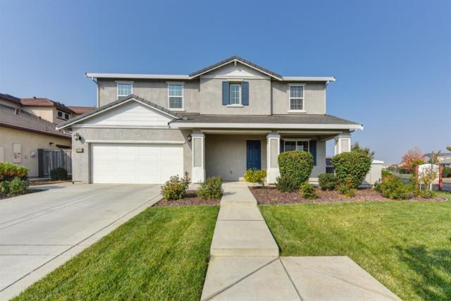 9791 Denali Circle, Elk Grove, CA 95757 (MLS #18077263) :: Keller Williams Realty - Joanie Cowan