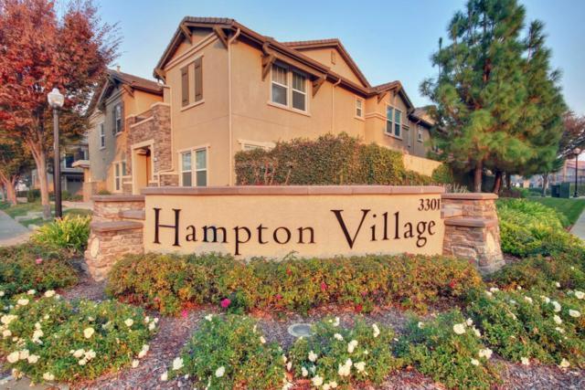 3301 N Park Drive #3213, Sacramento, CA 95835 (MLS #18077267) :: Heidi Phong Real Estate Team