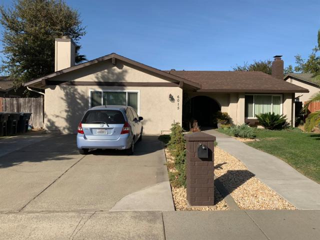6015 Tupelo Drive, Citrus Heights, CA 95621 (MLS #18077290) :: Keller Williams Realty - Joanie Cowan