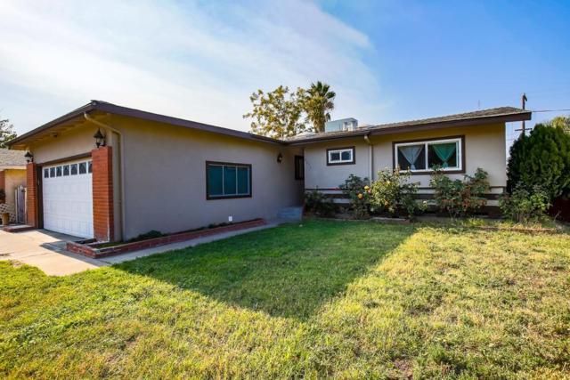 2317 High Street, Atwater, CA 95301 (MLS #18077309) :: Keller Williams Realty - Joanie Cowan
