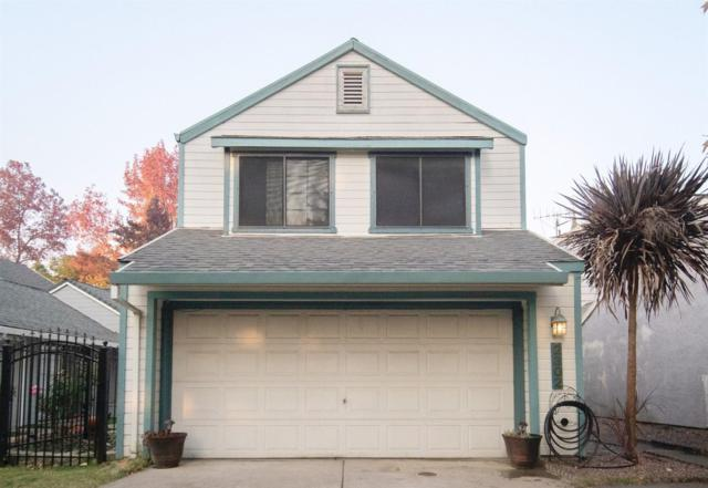 2302 Sandcastle Way, Sacramento, CA 95833 (MLS #18077312) :: Heidi Phong Real Estate Team