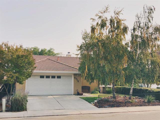 5778 Livingston Court, Stockton, CA 95210 (MLS #18077316) :: Keller Williams Realty - Joanie Cowan