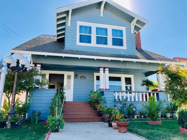 234 E Cleveland Street, Stockton, CA 95204 (MLS #18077336) :: Keller Williams Realty - Joanie Cowan