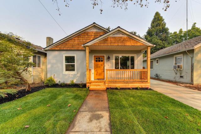 841 7th Avenue, Sacramento, CA 95818 (MLS #18077350) :: Heidi Phong Real Estate Team