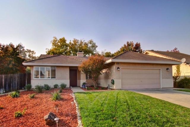9530 Swanbrook Court, Elk Grove, CA 95758 (MLS #18077354) :: Keller Williams Realty - Joanie Cowan