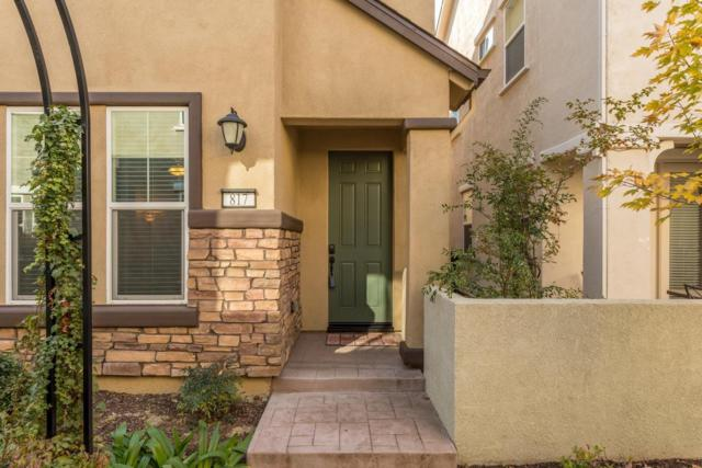 817 Macon Place, Roseville, CA 95747 (MLS #18077370) :: Keller Williams - Rachel Adams Group