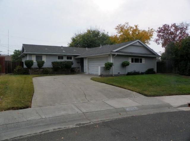 4028 Manhattan Circle, Sacramento, CA 95823 (MLS #18077371) :: Heidi Phong Real Estate Team