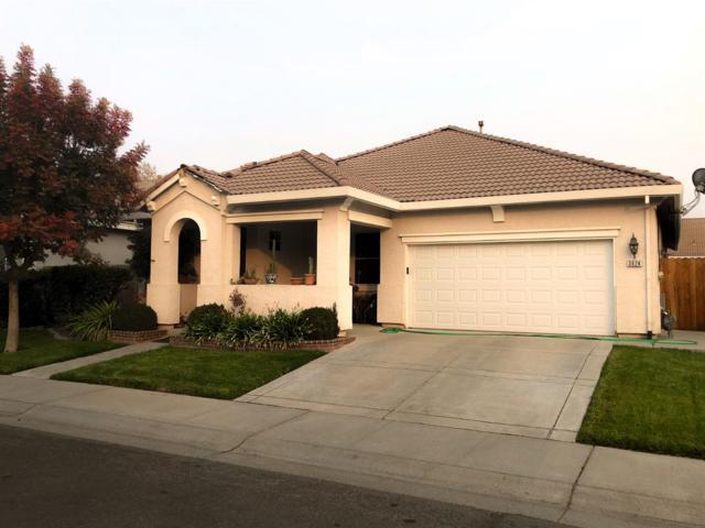 3624 Anthea Street, Sacramento, CA 95834 (MLS #18077376) :: Heidi Phong Real Estate Team