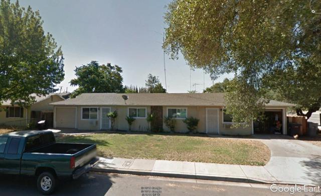 503-543 E A Street, Oakdale, CA 95361 (MLS #18077382) :: Dominic Brandon and Team