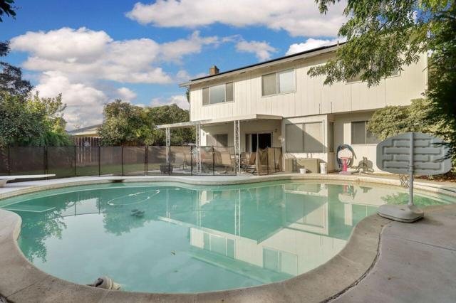 1922 Laredo Circle, Stockton, CA 95209 (MLS #18077383) :: Keller Williams Realty - Joanie Cowan