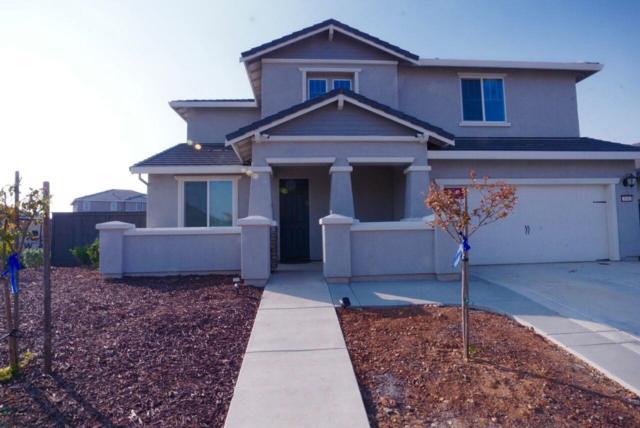 5000 Copper Sunset, Rancho Cordova, CA 95742 (MLS #18077397) :: Keller Williams Realty - Joanie Cowan