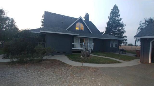 12661 Hauschildt Road, Galt, CA 95632 (MLS #18077408) :: Keller Williams Realty - Joanie Cowan