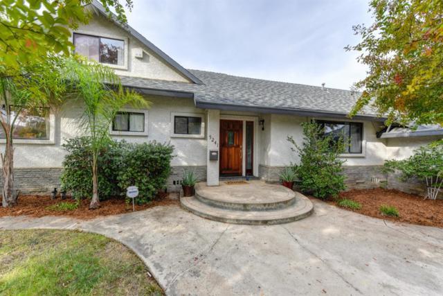 5241 Arbardee Drive, Fair Oaks, CA 95628 (MLS #18077412) :: Keller Williams Realty - Joanie Cowan
