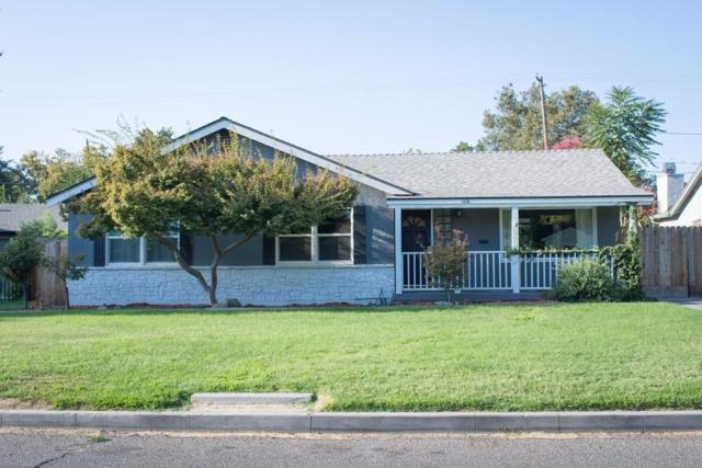 1415 E Marshall Street, Turlock, CA 95380 (MLS #18077454) :: Heidi Phong Real Estate Team