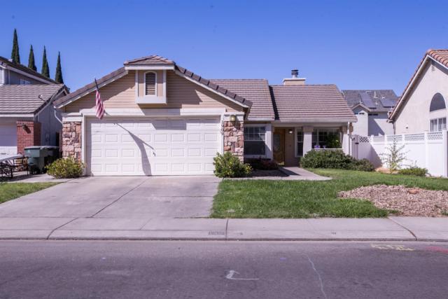 1909 Sunny Park Drive, Modesto, CA 95355 (MLS #18077459) :: The Del Real Group