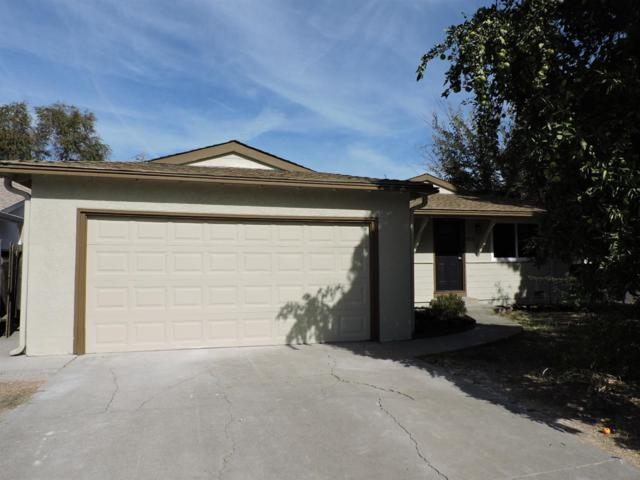1629 Pacific Drive, Davis, CA 95616 (MLS #18077465) :: Keller Williams - Rachel Adams Group