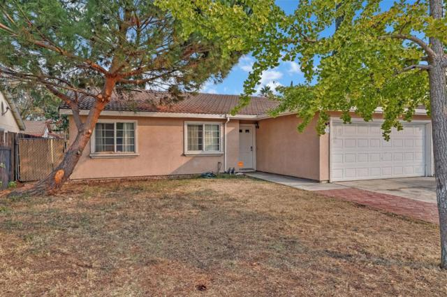 8820 Hillcrest Avenue, Stockton, CA 95210 (MLS #18077470) :: Keller Williams Realty - Joanie Cowan