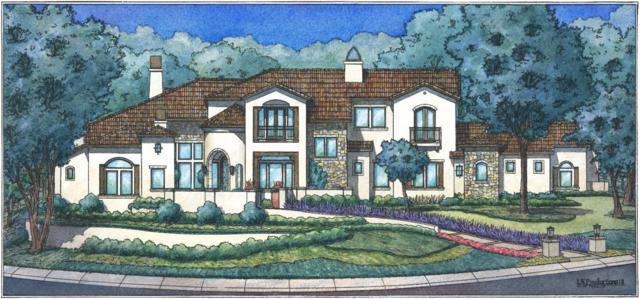 3924 Greenview Drive, El Dorado Hills, CA 95762 (MLS #18077485) :: Keller Williams Realty - Joanie Cowan