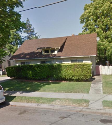 156 4th Street, Woodland, CA 95695 (MLS #18077488) :: REMAX Executive