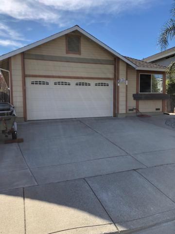 1235 Cinnabar Way, Vacaville, CA 95687 (MLS #18077490) :: The Merlino Home Team