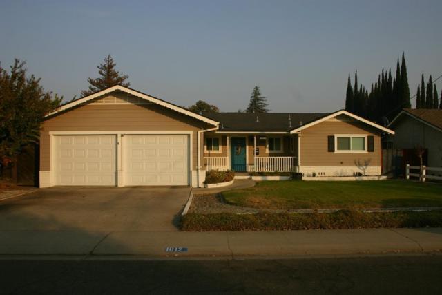 1812 Wallace Avenue, Ceres, CA 95307 (MLS #18077491) :: Heidi Phong Real Estate Team