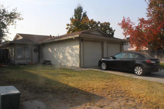 1273 E J Street, Oakdale, CA 95361 (MLS #18077496) :: Dominic Brandon and Team