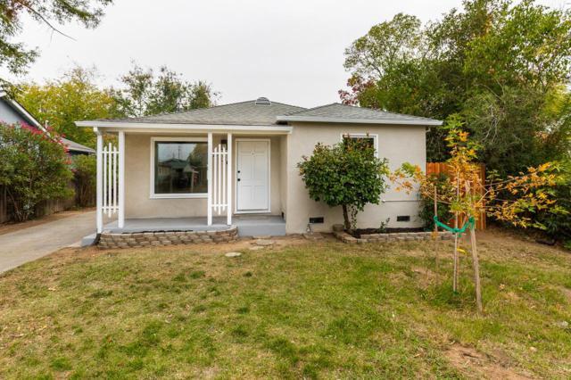 2136 16th Avenue, Sacramento, CA 95822 (MLS #18077498) :: Heidi Phong Real Estate Team