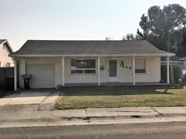 1860 Elmwood, Stockton, CA 95204 (MLS #18077536) :: Keller Williams Realty - Joanie Cowan