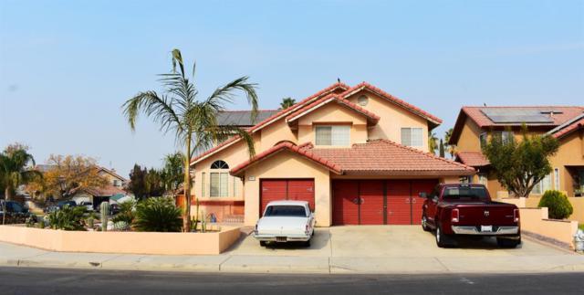 1324 El Camino Way, Los Banos, CA 93635 (MLS #18077547) :: Keller Williams Realty - Joanie Cowan
