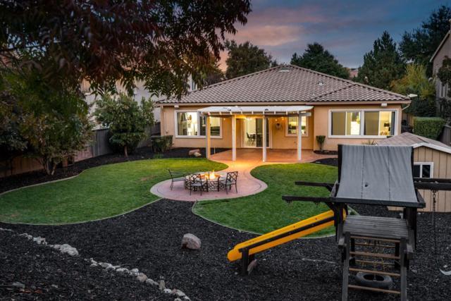 4129 Borders Drive, El Dorado Hills, CA 95762 (MLS #18077557) :: Keller Williams Realty - Joanie Cowan