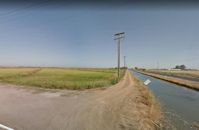 0 Dickenson Ferry, Merced, CA 95341 (MLS #18077565) :: Keller Williams Realty - Joanie Cowan
