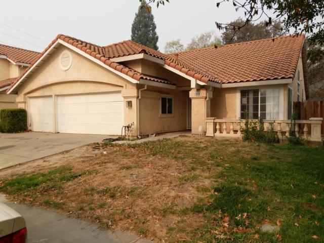 3045 La Madera Way, Antelope, CA 95843 (MLS #18077577) :: Keller Williams Realty - Joanie Cowan